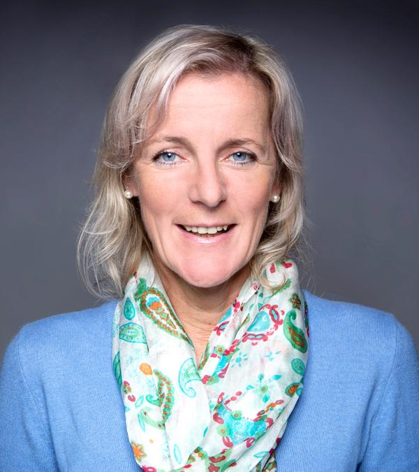 Susanne Pannek Portraitbild